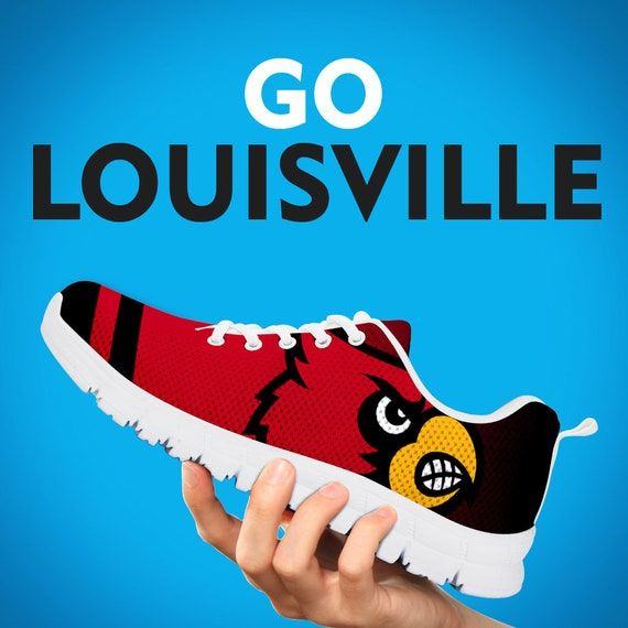 Sizes Mens Womens Sports Black Shoes Gift Kids Gift Gift Louisville Trainers Running Sneakers Collector White Custom Ha0HXUq