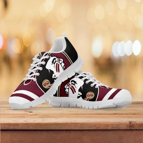 personnalis formateurs noir Florida chaussures State blanc baskets cadeau wnnZBqUx