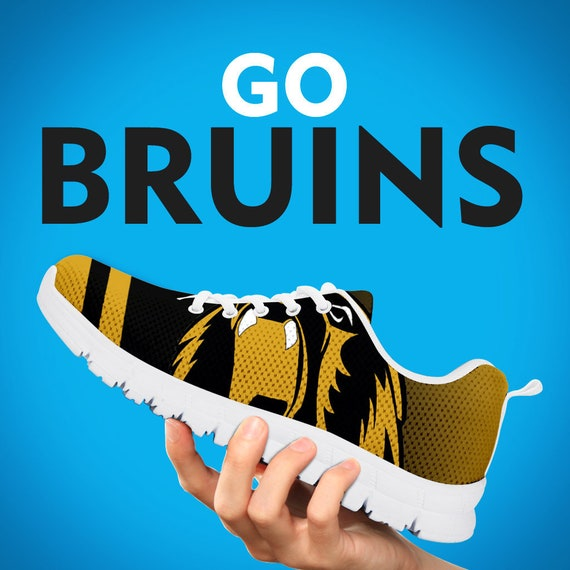 Collector Trainers Sneakers Gift Sizes Hockey Mens Bruins Gift Running Boston Shoes Gift Kids Womens Custom wtWOZ7Iq
