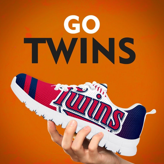 Twins Gift Shoes Sizes Custom Minnesota Mens Kids Baseball Womens Gift Gift Collector Running Trainers Sneakers aFTFwqdv