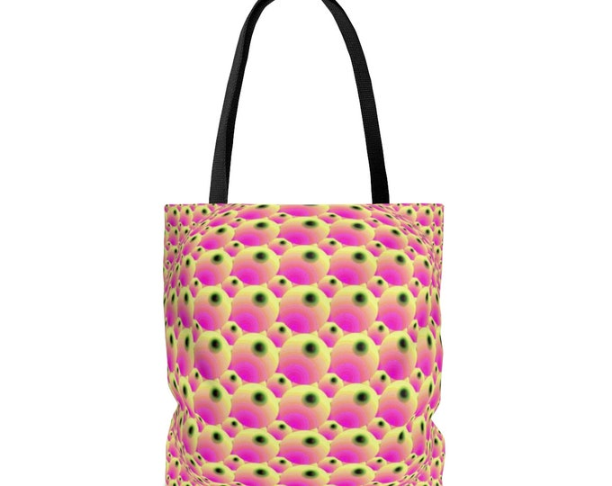 Featured listing image: Berry Dream Tote Bag