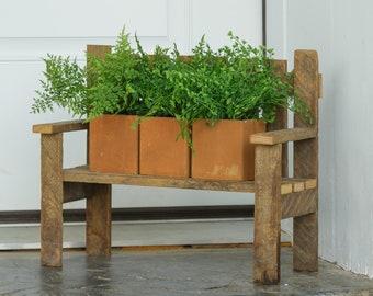 Garden Bench | Etsy