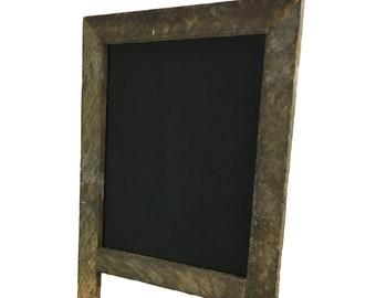 Beau Tabletop Chalkboard Easel | Etsy
