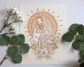 Faith Based Art Etsy
