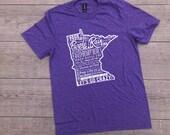 MN Prince Songs T-Shirt