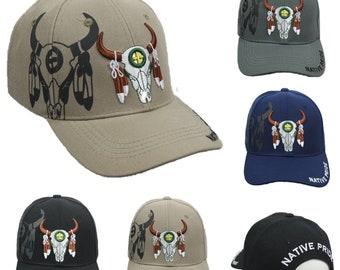 Hat Snapback Trucker Baseball Cap Flat Hip Hop Visor Mens Womens Tomboy Vintage Army Hats Black Thug Life Pride King Queen Text Print