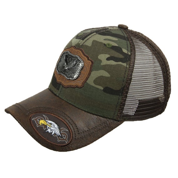 e014196d5 Baseball Cap Eagle Animal Farm Snapback Mesh Trucker Fashion Casual Dad Hat  Hiking Hip Hop Hats Hipster Caps