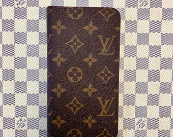Louis Vuitton Apple iPhone XS Max case  7f353ef4519