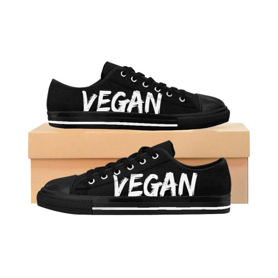 Gift Veganism Shoes Herbivore Clothing for Black Womens Vegetarian Sneakers Vegan Vegan Vegan Women Vegan vOwSSqa
