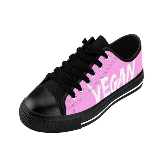 Vegan Shoes Vegan Vegan for Gift Pink Womens Women Sneakers Clothing Vegan z47wWOa6Wq