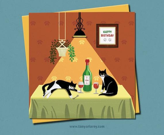 Drunkencats
