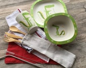 Zero waste Childrens starter Gift Set