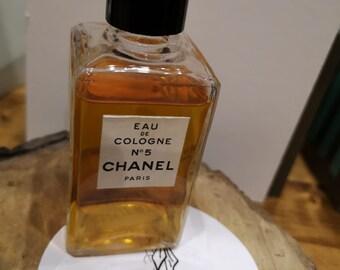 Eau de Cologne N 5 Chanel