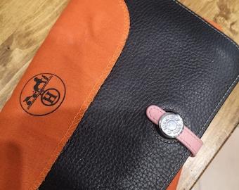 Hermes Paris wallet, document holder