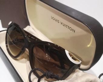 Louis Vuitton Ivy cat eye sunglasses