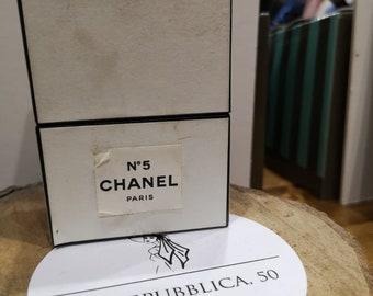Chanel n 5 miniature 50s