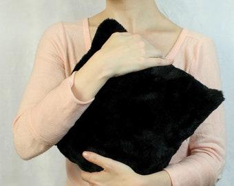 Black Cat Urn, Custom Pet Pillow, Pet Memory Box, Ashes Keepsake, Pet Keepsake Box,Memory Bear, Pet Memorial Shadow Box, Cat Memorial Statue