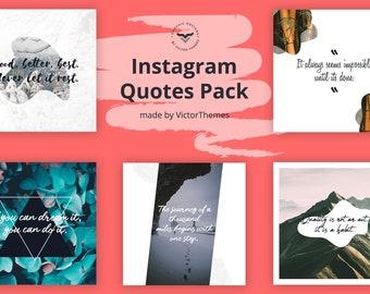 20 DFY Gratitude Themed Social Media Graphic Quotes
