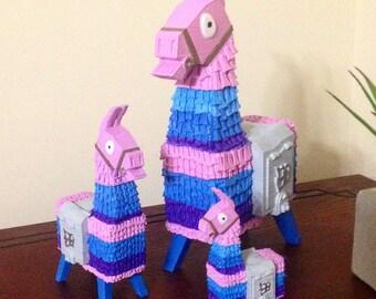 Llama Pinata Etsy