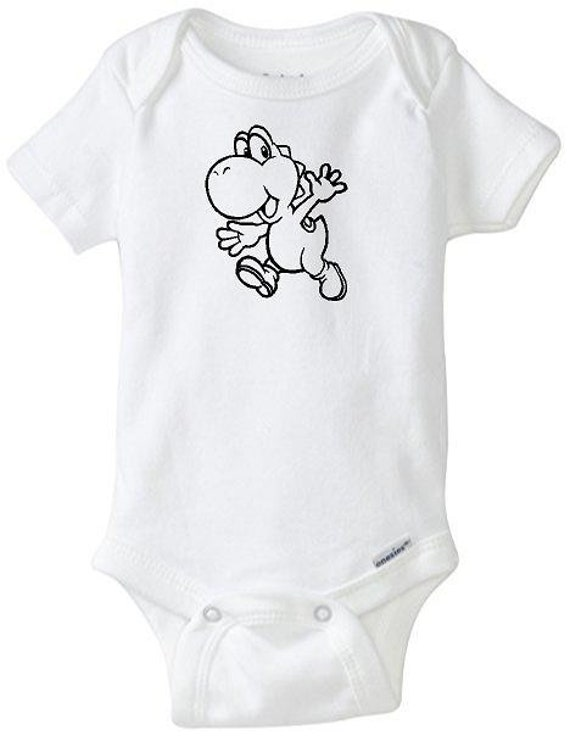 JEEP Baby Onezie Size 3-9 M Cotton Onezie With Black Jeep Logo