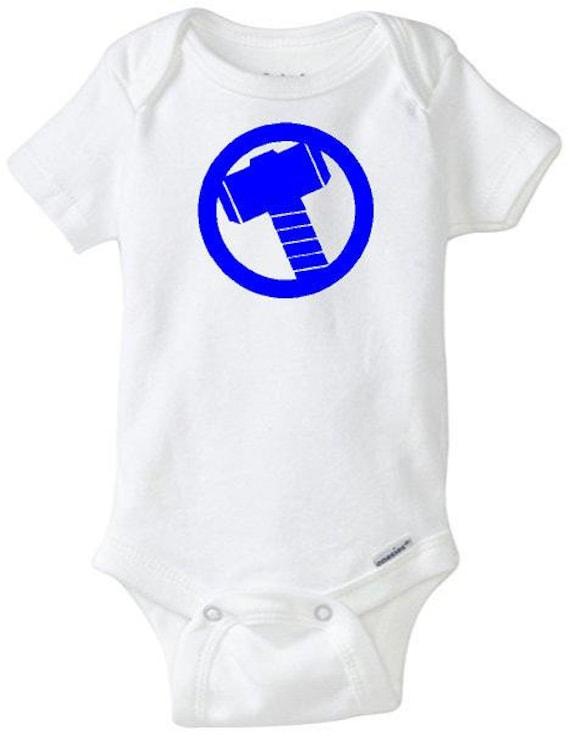 Marvel Punisher Custom Gerber Onesie infant-toddler Free Shipping
