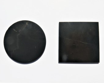 SHUNGITE EMF-Shields for Laptop, Cellphones, 5G, Smartphones, mobile phones, Handy, cordless Dect, Notebook #Special OFFER + cheap shipping