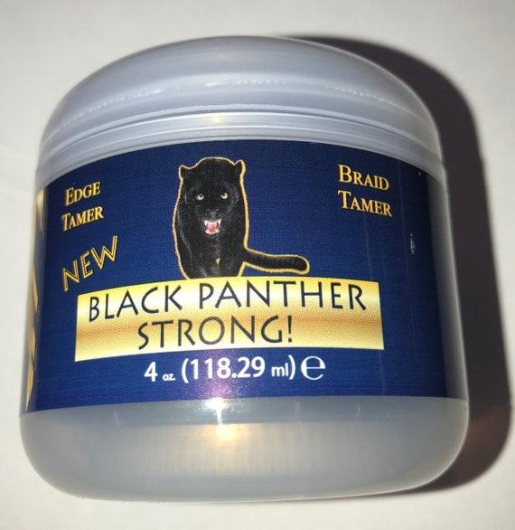 black panther edge control
