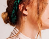 Luxe Braided Velvet Headband