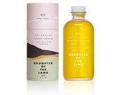 Face Oil  + Body Oil - Made with organic and fair trade ingredients - Lavender + Wood