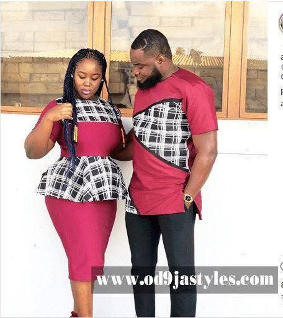 African men clothing prom suit african wear dashiki shirt African shirt Couple/'s outfit wedding suit dashiki