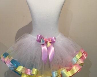 fef372060 Lol doll tutu dress