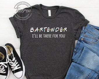 1f1a7a0e Bartender Shirt, Bartender, Bartender Gifts, T Shirt For Barman, Funny Bar  Shirt, Gift For Bartender, Bartender Shirts, Bartender Squad