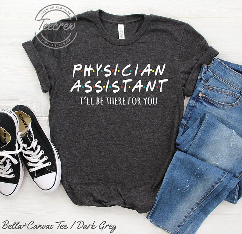 f4b38594176 Physician Assistant Shirt Physician Shirts PA Shirt PA