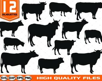 Farm Animals Cricut