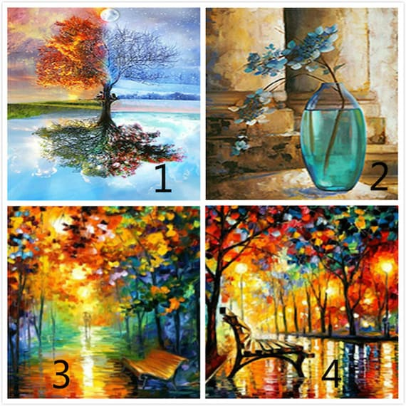 DIY 5D Diamond Painting Kits Full Square Drill Crystal Rhinestone Embroidery Arts Craft for Home Wall Decor Gift Dragon 50/×60CM
