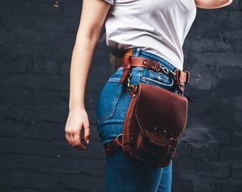 5823877871b Thigh strap bag