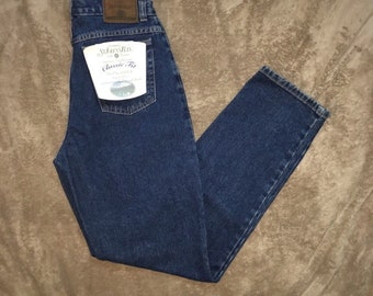 6300f6be DEADSTOCK NWT Vintage 1990s St. Johns Bay high waisted mom jeans