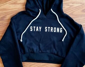 c5c4816708b Workout hoodie