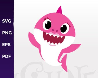 Png Commercial use Clipart Funny svg Do-Do-Do-Do SVG Eps Svg Mama Shark svg Mommy Shark SVG Pdf Jpg Mom Shark Svg Dxf