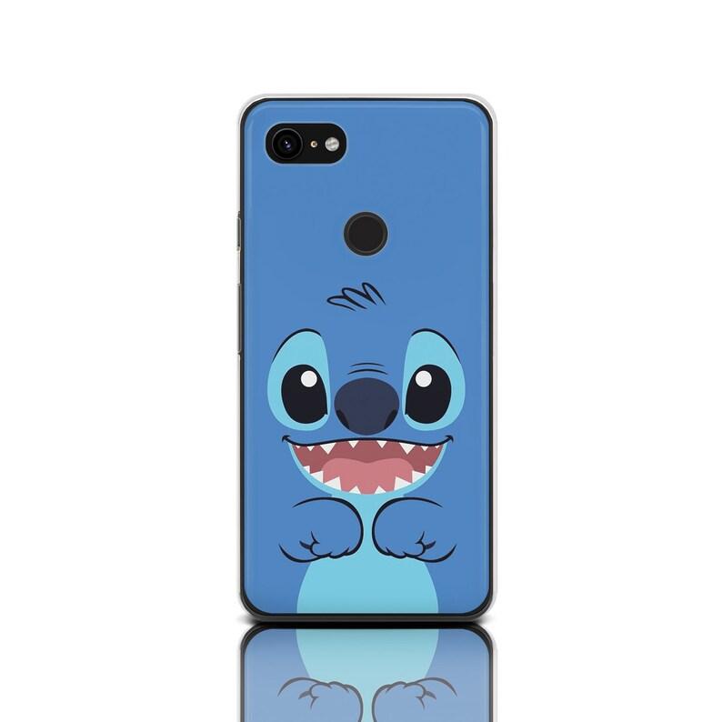 huge discount 4cae6 5a69e Stitch Cell Phone Case Google Pixel 3 XL Pixel 3 Case Disney Google Pixel 2  XL Cover Pixel XL Lilo Case SuperHero Google Case Stitch COS1017
