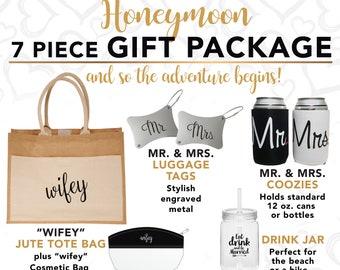 2142925a24 Honeymoon Gift Package