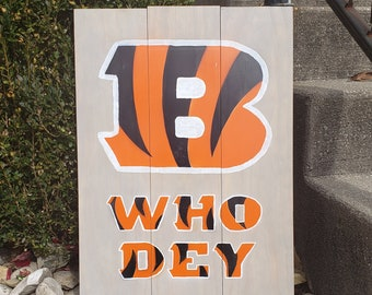 Bengals who dey gift  a01dcbeae