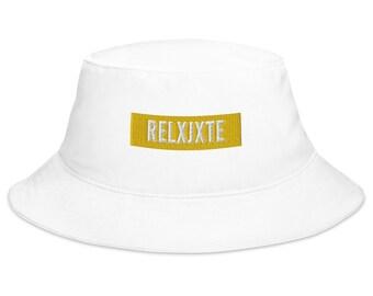 RELXJXTE Bucket Hat