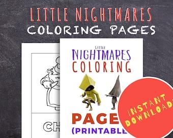 Baldis Basics Coloring Pages