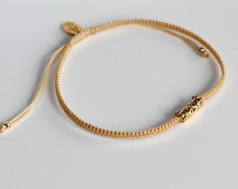 PipaBali gold-nude