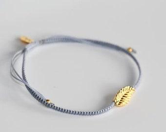 Sayap gold-grey
