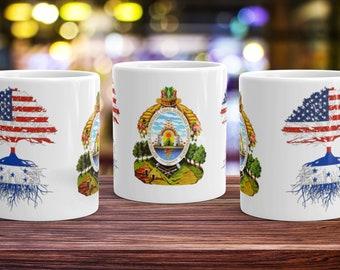 ebd6ee4e4689 American flag mug | Etsy