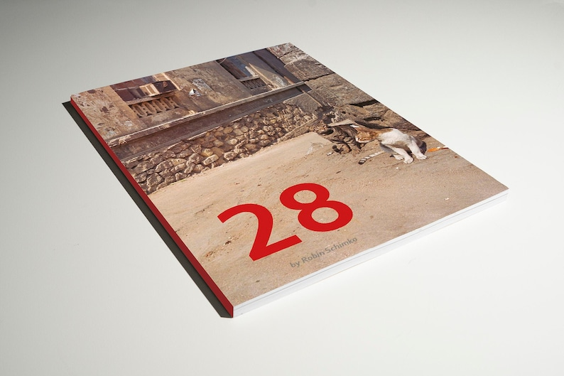 28  Street Photography Magazine with photos taken in the image 0