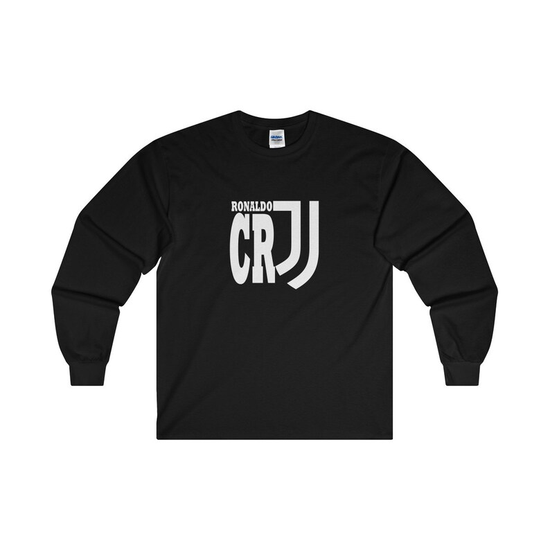 new arrival 1f88a 4c01b Cristiano Ronaldo Juventus Cr7 Shirt Camiseta