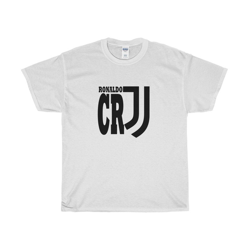new arrival 4b727 be831 Cristiano Ronaldo Juventus Cr7 Shirt Camiseta
